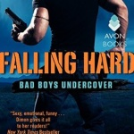 REVIEW: Falling Hard by HelenKay Dimon