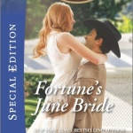 REVIEW: Fortune's June Bride by Allison Leigh