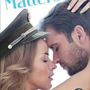 REVIEW: Size Matters by Stephanie Haefner