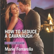 REVIEW: How to Seduce a Cavanaugh by Marie Ferrarella