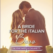 REVIEW: A Bride for the Italian Boss by Susan Meier