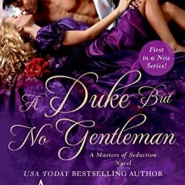 Spotlight & Giveaway: A Duke but No Gentleman by Alexandra Hawkins