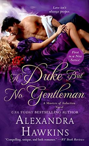 A-Duke-but-No-Gentleman
