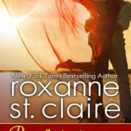REVIEW: Barefoot with a Bodyguard by Roxanne St. Claire