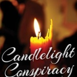 Spotlight & Giveaway: Candlelight Conspiracy by Dana Volney