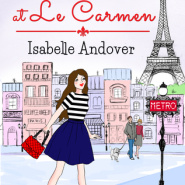 REVIEW: Cocktails at Le Carmen by Isabeel Andover