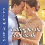 Spotlight & Giveaway: Falling for the Mom-to-Be by Lynne Marshall