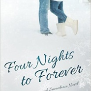 Spotlight & Giveaway: Four Nights to Forever by Jennifer Lohmann