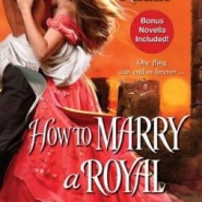 Spotlight & Giveaway: How to Marry a Royal Highlander by Vanessa Kelly