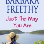 [JUNE CHAT] HEA Book Club: Just the Way You Are by Barbara Freethy