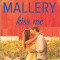 REVIEW: Kiss Me by Susan Mallery