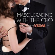 REVIEW: Masquerading with the CEO by Dawn Chartier