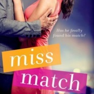 REVIEW: Miss Match by Laurelin McGee