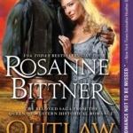 Spotlight & Giveaway: Outlaw Hearts by Rosanne Bittner