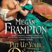REVIEW: Put Up Your Duke by Megan Frampton