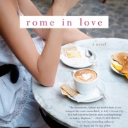 REVIEW: Rome In Love by Anita Hughes