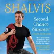 Spotlight & Giveaway: Second Chance Summer by Jill Shalvis