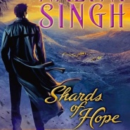 Spotlight & Giveaway: Shards of Hope by Nalini Singh
