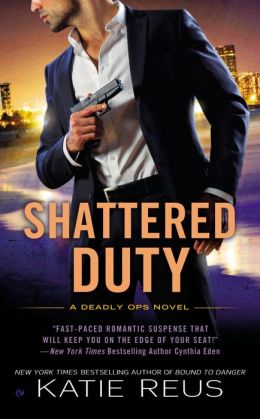Shattered Duty
