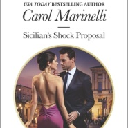 REVIEW: Sicilian's Shock Proposal  by Carol Marinelli