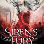 Spotlight & Giveaway: Siren's Fury by Mary Weber