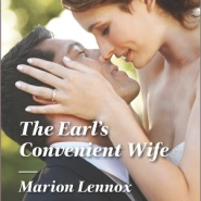 REVIEW: The Earl's Convenient Wife by Marion Lennox