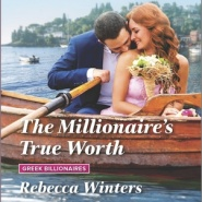 REVIEW: The Millionaire's True Worth  by Rebecca Winters