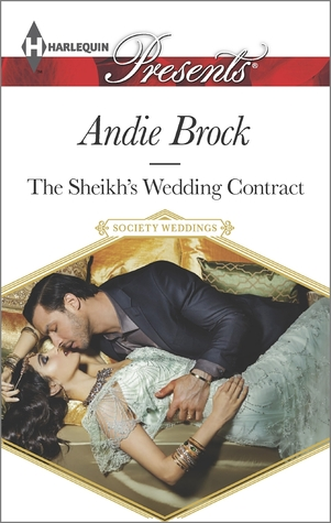 The-Sheikhs-Wedding-Contract-by-Andie-Brock