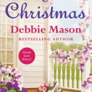 REVIEW: Wedding Bells in Christmas by Debiie Mason