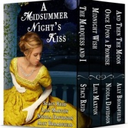 REVIEW: A Midsummer Night's Kiss (Anthology)