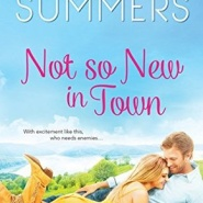 REVIEW: Not So New In Town (Harmony Homecomings #2) by Michele Summers