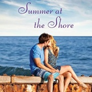REVIEW: Summer at the Shore by V.K. Sykes
