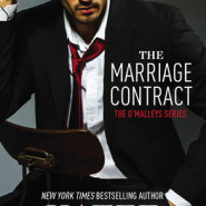 REVIEW: The Marriage Contract (The O'Malleys #1) by Katee Robert