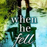 REVIEW: When He Fell by Kate Hewitt