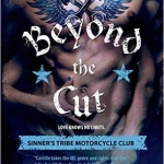 Spotlight & Giveaway: Beyond the Cut by Sarah Castille