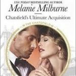REVIEW: Chatsfield's Ultimate Acquisition  by Melanie Milburne