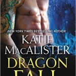 Spotlight & Giveaway: Dragon Fall by Katie MacAlister