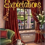 Spotlight & Giveaway: Drape Expectations by Karen Rose Smith