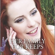 REVIEW: Her Family For Keeps by Molly Evans