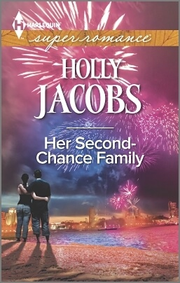 Her Second-Chance Family