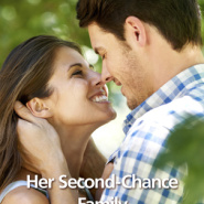 REVIEW: Her Second-Chance Family by Holly Jacobs