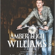 REVIEW: His Rebel Heart by Amber Leigh Williams