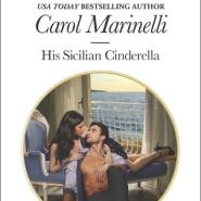 REVIEW: His Sicilian Cinderella by Carol Marinelli