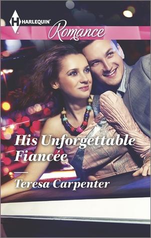 His-Unforgettable-Fiancée