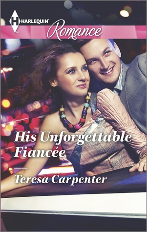 His-Unforgettable-Fiancée
