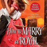 REVIEW: How to Marry a Royal Highlander by Vanessa Kelly