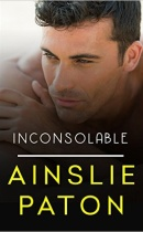 Spotlight & Giveaway: Inconsolable by Ainslie Paton