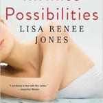 Spotlight & Giveaway: Infinite Possibilities by Lisa Renee Jones