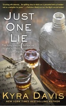 Spotlight & Giveaway: Just One Lie by Kyra Davis