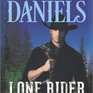 REVIEW: Lone Rider by B.J. Daniels